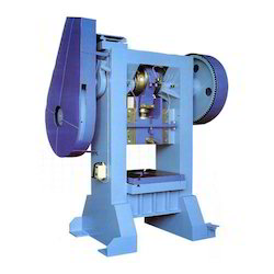 Heavy Duty H Type Power Press Machine