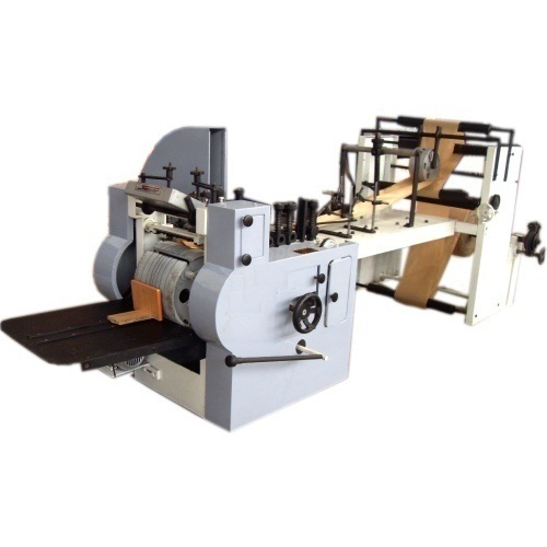 Brown Paper Bag Making Machines