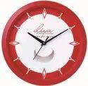 Customized Plastic Wall Clock