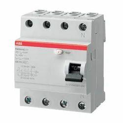 ABB FH204 AC-25/0.3 Residual Current Circuit Breaker(RCCB)