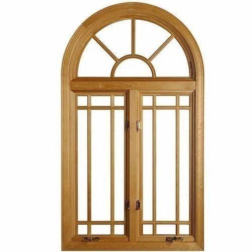 Designer Window Frame