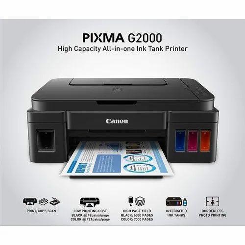 Canon 2470 Printer Driver