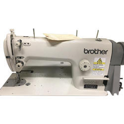 Brother Industrial Sewing Machines Best Price in Ahmedabad