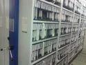 Hanging Files