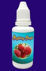 Bayberry Drops