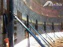 Hydraulic Lift Jacks & Tank erection System