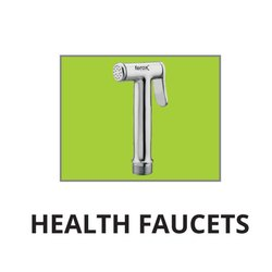 7 inch Brass Health Faucet