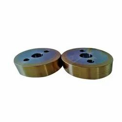 Grooved Pinch Roller for Tim Head 130003360