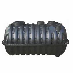 Bio Plastic Septic Tank