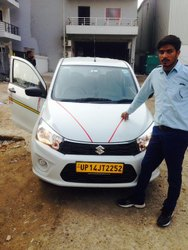 4 None Car Tour Packages, Days: 8, Ghazibad And Noida