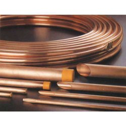Level Wound Copper Coil For Heat Exchangers
