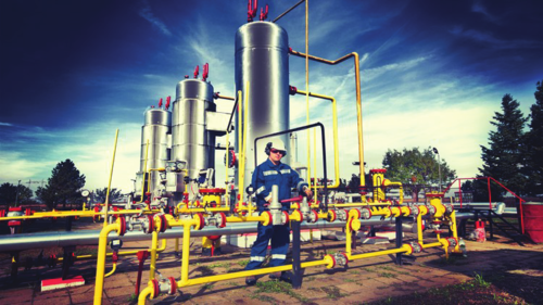 Diploma In Oil And Gas Construction in Palarivattom, Kochi, United