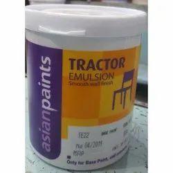 Matt Asian Paints Tractor Emulsion, Packaging Size: 20 L, Packaging Type: Bucket