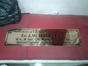 Brass Etching Board