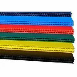 Universal Polyplast Sunpack Sheet