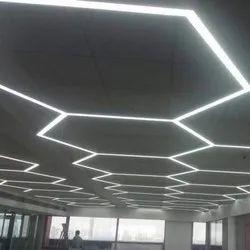 Aluminum Profile Light