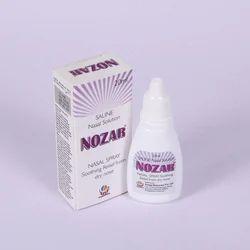 Saline Nasal Solution