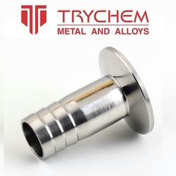 Stainless Steel TC End Hose Nipple
