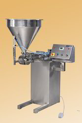 Inpak Single Head Liquid Filling Machine