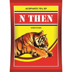 N Then Acephate 75% SP Insecticide