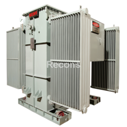 Recons Specialized Industrial Transformer Upto 5000 KVA