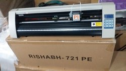 Printing Plotter Machine