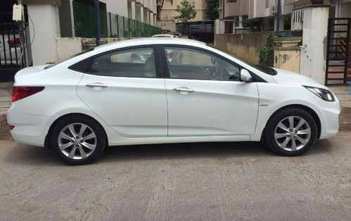 Super Condition Hyundai Verna 2011 2015