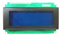 LCD DISPLAY 40X2 With Blue Backlight For Arduino,Rasp Pi,AVR,ARM,8051