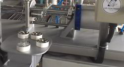 Semi Solid Dispensing Equipments