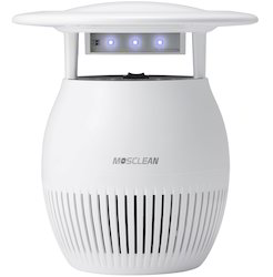 Mosquito trap with Air Purifier