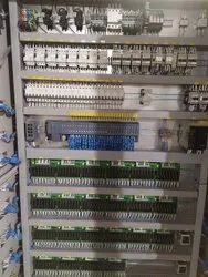PLC Control Panel Wiring, For Industrial