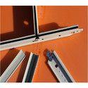 Sleeve T-Grid Suspension System