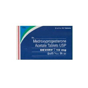 Medroxyprogesterone Acetate Tablets USP