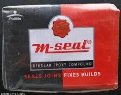 M seal Regular Epoxy Compound