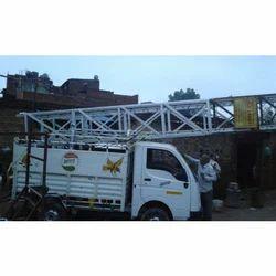 Vehicle Mounted Ladder