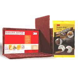 3m Scotch Brite All Rounder Hand Pads