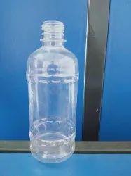 500 ml Round PET Bottles