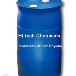 Recovered Trichloroethylene