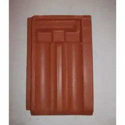 Medium Roofing Clay Tiles