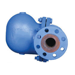 Spirax Ball Float Steam Trap Valve
