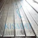 Perforated Type Cable Trays