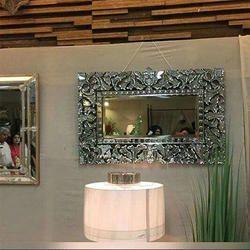 Designer Room Venetian Mirror