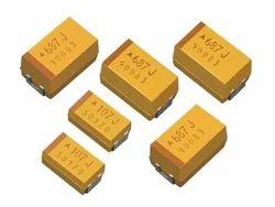 SMD Tantalum Capacitor