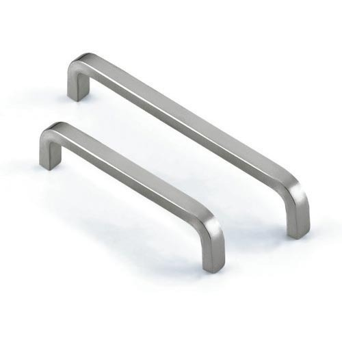 Aum Stainless Steel Cabinet Handle