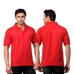 Men Corporate T-Shirt