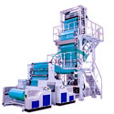 Blown Plastic Machinery