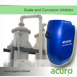 Liquid Scale and Corrosion Inhibitor, For Industrial, 50 kg Drum
