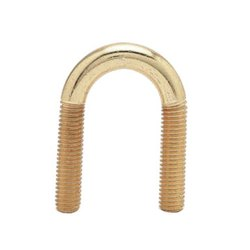 Brass U Bolt
