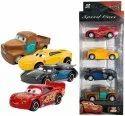 Multicolor - Barodian's Disney Pixar Cars 3 Diecast Metal Car Toys