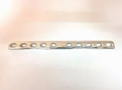 4.5mm DCP Plate Narrow Orthopedic Implant